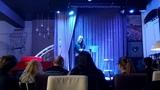 Ждала всю жизнь (Алексей Чумаков) - кафе 64 зерна. Открытый микрофон.