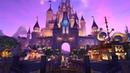 Disney Movies VR en Oculus Rift - Marvel, Star Wars y Disney fantasía en 360º