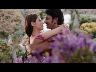 Клип из фильма: бахубали: начало / baahubali: the beginning (2015) - panchhi bole (таманна бхатия & прабхас)