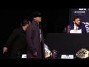 UFC Fight Night 132: Cowboy vs. Edwards [Русский, Руслан Берлин]
