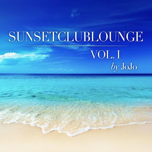 Jojo альбом Sunsetclublounge, Vol. I