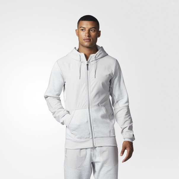 Толстовка adidas Athletics x Reigning Champ
