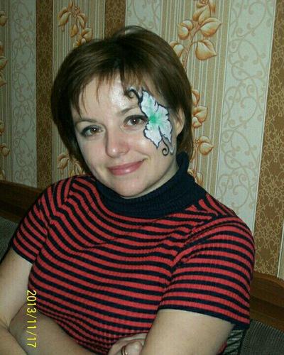 Наталья Шпулинг