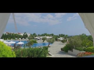 Xenios Anastasia Resort  SPA _ Halkidiki, Greece