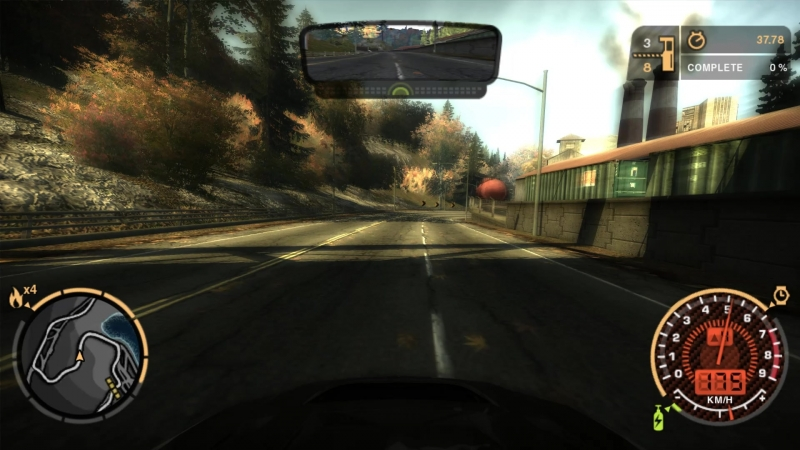 Need for Speed - Most Wanted 2160 4К (2005) - 02.11.2018 - 23.42.13.04