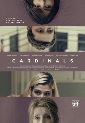 Кардиналы (Cardinals) 2017 смотреть онлайн