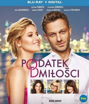 Налог на любовь (Podatek od milosci) 2018  смотреть онлайн