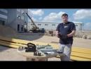 Аккумуляторный пресс для опрессовки наконечников ПГРА 400 КВТ