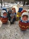 Надя Морозова фото #24
