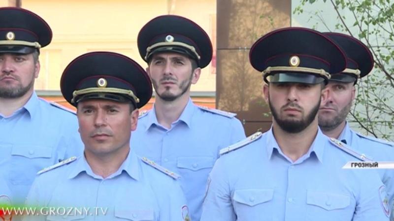 В Грозном состоялось открытие поликлиники Медико-санитарной части МВД по ЧР