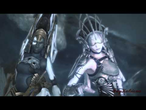 Final Fantasy XIII - Sinead (Within Temptation)