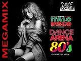 Dance Arena 80's Megamix Chwaster Mixx Italo DiscoEuro Dance 80