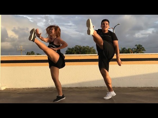 MC LOMA | ENVOLVIMENTO | Mirela Janis e Ricardo Moraes | Coreografia