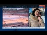 Новости на «Россия 24»  •  В Саранске завершается подготовка стадиона к Чемпионату мира по футболу
