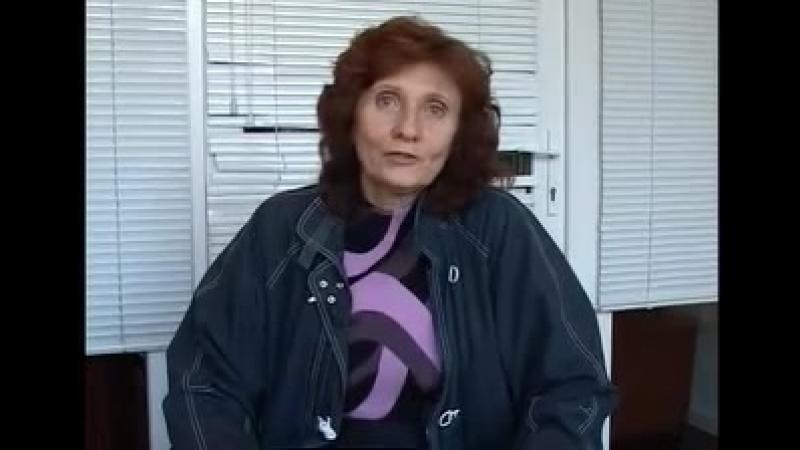 Галина Царёва: ПРАВДА о ПРИВИВКАХ