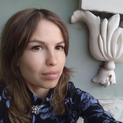 Ирина Лабзина