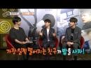 |180304| VIXX N @ MBC Section TV Entertainment News