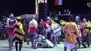 Dynamo Cup 2018 5vs5 В 3fight Bear Paw vs Iron Dome