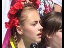 Славянский венок: в Большаково с песнями отметили церковно-государственный праздник