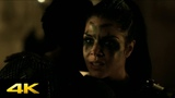 Octavia Speaks To Indra Before The Conclave The 100 4x10 4K UHD