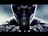 Свежий промо ролик к фильму «Чёрная Пантера»