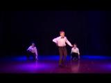 Breaking Evolution DC Odessa 007 отчётный концерт Evolution Dance Centre
