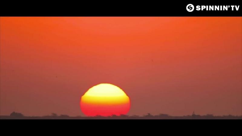 Aurora RecordsTV \ Sander van Doorn - No Words (feat. Belle Humble) [Official Video]