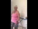 England - 23 -Jahre alter Neger-Loverboy hat sein wahre Liebe in einer 87 -Jahre alten weißen Dame gefunden
