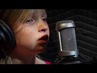 My Immortal by Evanescense covered by 10 y o Jadyn Rylee