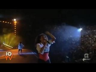Snap - rhyhm is a dancer (live concert 90s exclusive techno-eurodance)