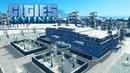 Cities Skylines - Спа-Отель и пригород! 14