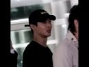 [2018.09.28] 김현중 Kim Hyun Joong En el Aeropuerto de Haneda