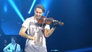 David Garrett - One Moment in Time/ Moscow, 07.10.2018