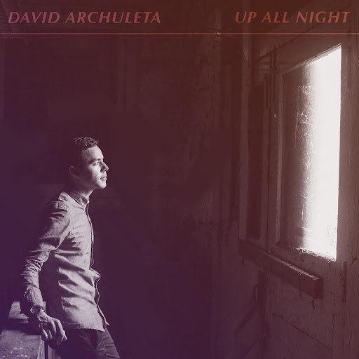 David Archuleta альбом Up All Night