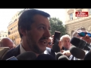 Aquarius Salvini Vertice Macron Conte da annullare Francia chieda umilmente scusa