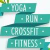 Yoga | Run | Crossfit | Fitness