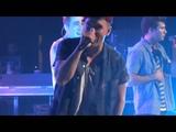 Confetti Falling - Big Time Rush LIVE (June 21, 2013)