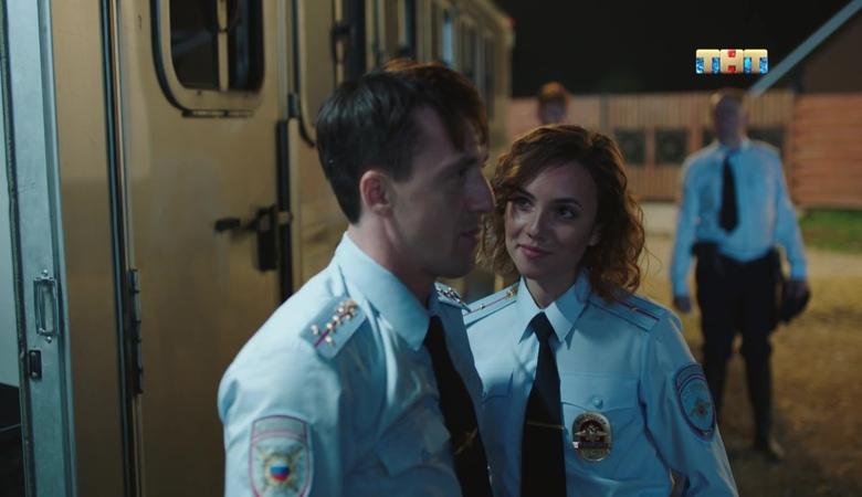 Сериал Конная полиция, 1 сезон, 12 серия (23.10.2018)