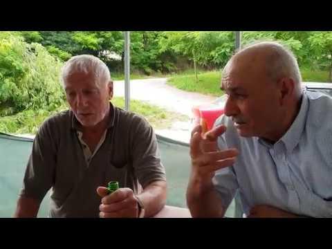 • Ҭырқәтәыла, Фериҭ Ажьиба иҿцәажәара. Турция, беседа с Феритом Ажиба
