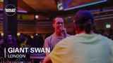 Giant Swan Boiler Room x Southbank Centre Live Set