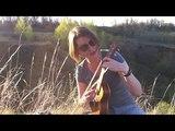 Save tonignt by Eagle-Eye Cherry (ukulele cover)