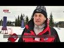 На чемпіонаті з лижних перегонів точиться запекла боротьба за три місця у збірній України