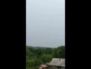 За пару минут до дождя. 22.06.18 0430