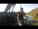 Стрибок з моста Кам'янець-Подільський