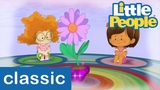Songs for Kids - Little People Classic Flower Power