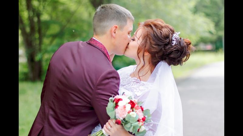 Свадебный клип😍🎉