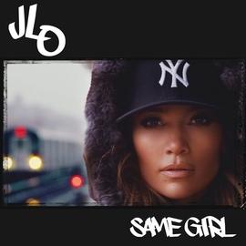 Jennifer Lopez альбом Same Girl