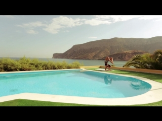 Fodele beach waterpark  holiday resort - the official movie - extended -  [hd]