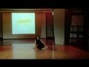 Эльмира Чалова - Catwalk Dance Fest IX[pole dance, aerial] 12.05.18.