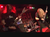 CANNIBAL CORPSE - As Deep As The Knife Will Go (Live At Metro Theatre In Sydney 2012) (vk.comafonya_drug)